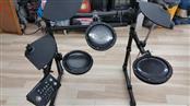 Digital Stream Drum Machine